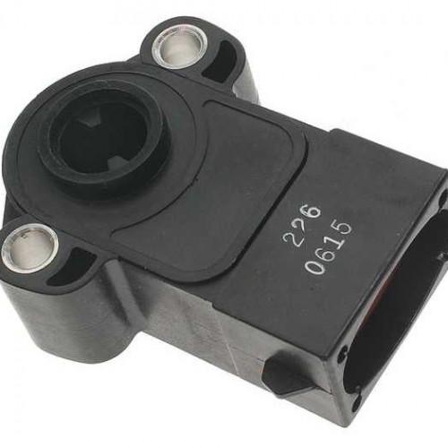 Throttle Position Sensor Ford Bronco: Ford Positioning Sensor Throttle