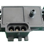 GM 3 bar map sensor 12223861