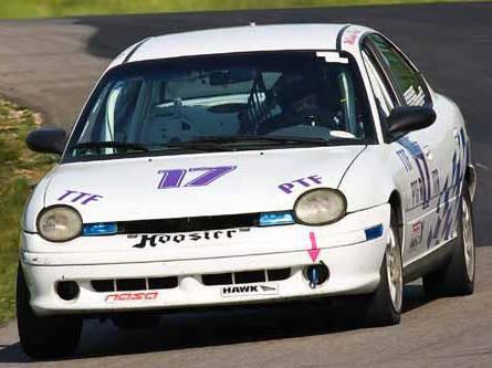 Start 2 finish motorsports