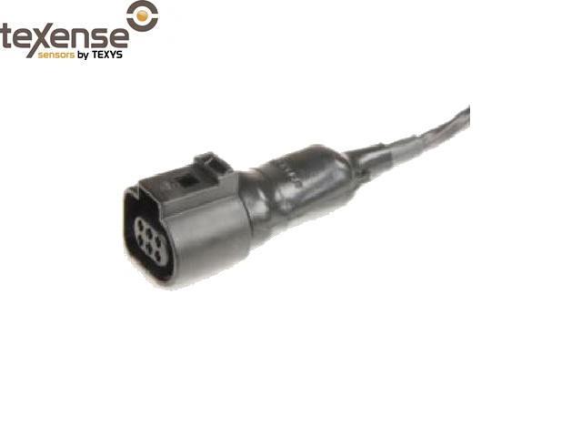 Texense LSU49-5v wideband controller