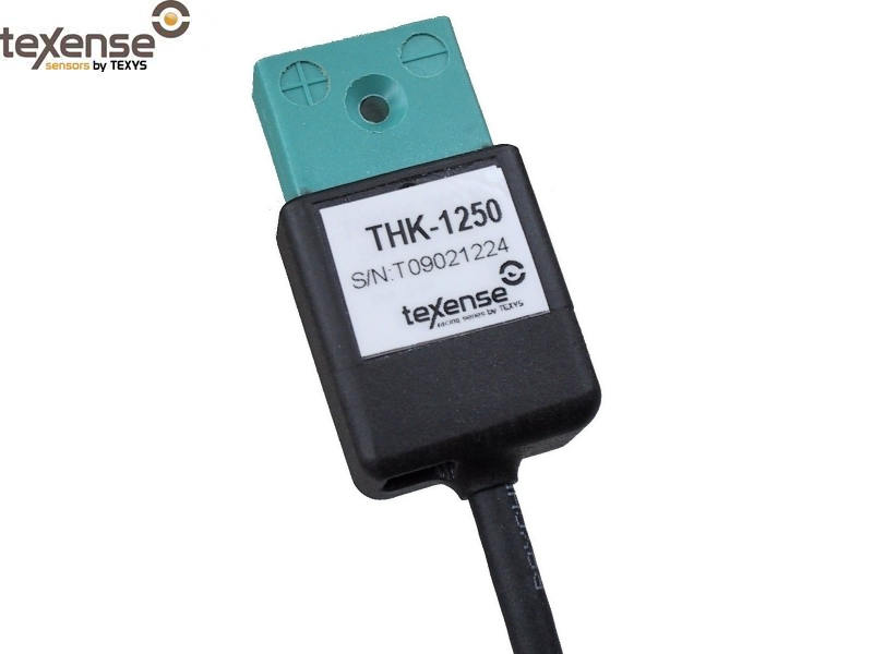 texense THK thermocouple amplifier