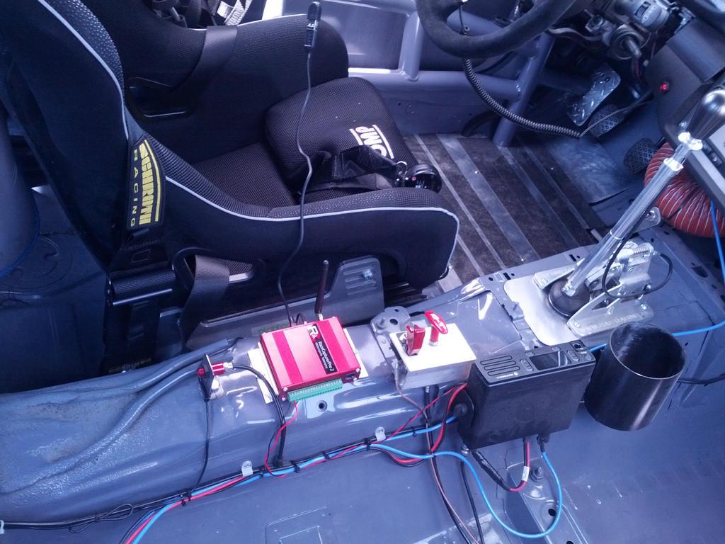 BMW E46 Integration cable