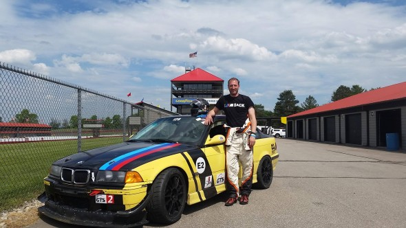 American Endurance Racing >> American Endurance Racing Series Partnership Autosport Labs