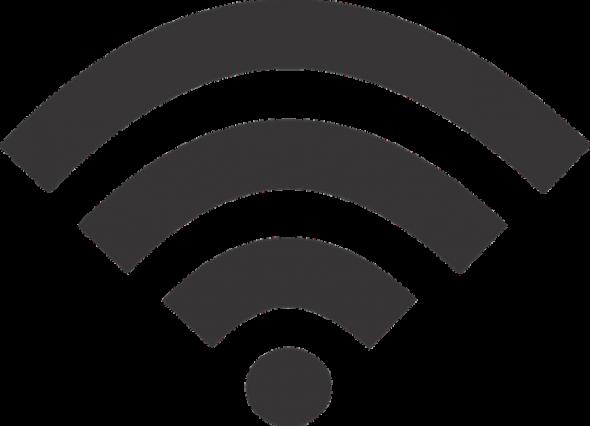 WiFi.... oooohhh yeah